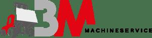 logo BM Machineservice
